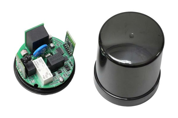 2.4G Wireless Street light Control